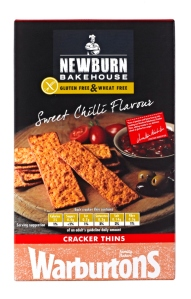 Warburtons Sweet Chilli Cracker Thins Low res FB